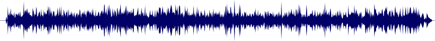 waveform of track #64543