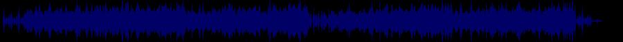 waveform of track #64554