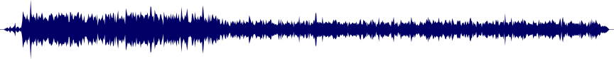waveform of track #64609