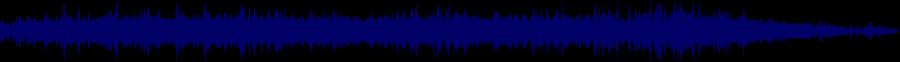 waveform of track #64732