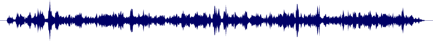 waveform of track #64807
