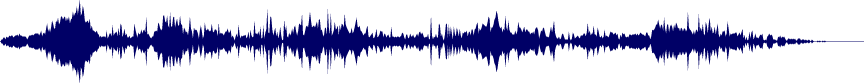 waveform of track #64901
