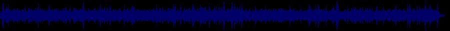 waveform of track #64911