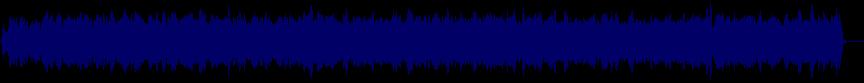 waveform of track #64921