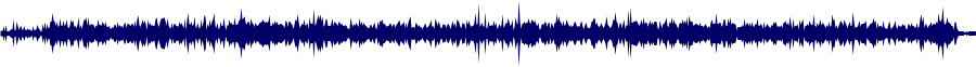 waveform of track #64964
