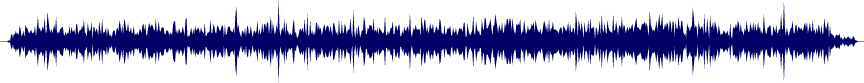 waveform of track #64967