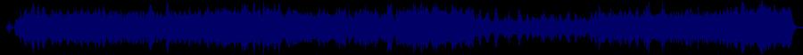 waveform of track #64968