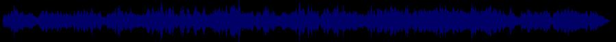 waveform of track #64972