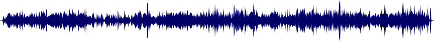 waveform of track #64984