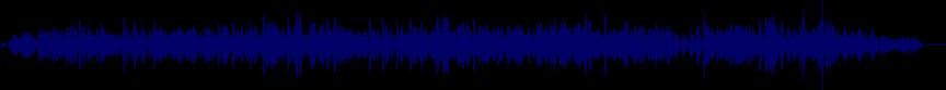 waveform of track #6510