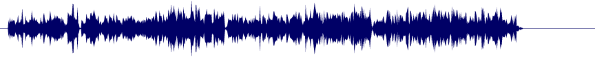 waveform of track #6538