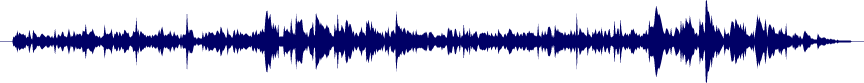 waveform of track #6563