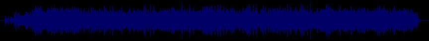 waveform of track #65001