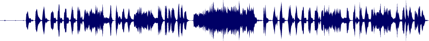 waveform of track #65002