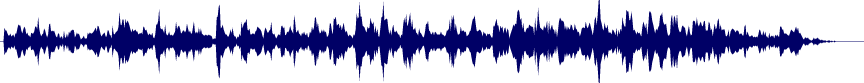 waveform of track #65003