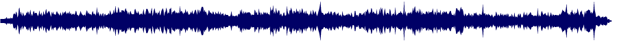 waveform of track #65030