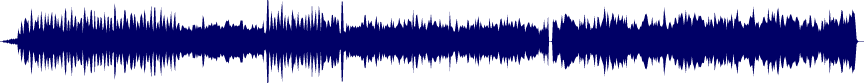 waveform of track #65051