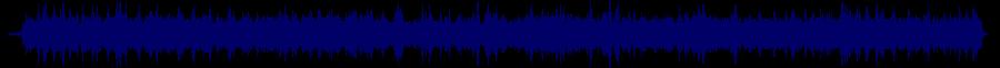waveform of track #65060
