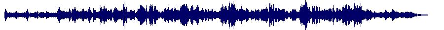waveform of track #65067
