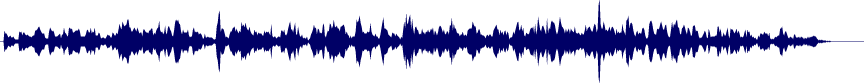 waveform of track #65092