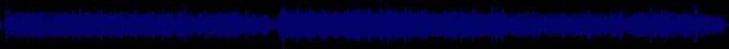 waveform of track #65133