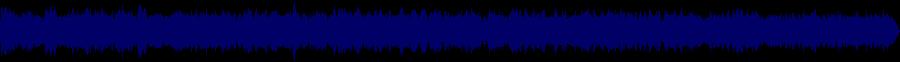 waveform of track #65158