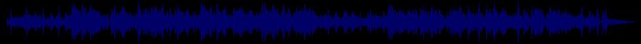 waveform of track #65201