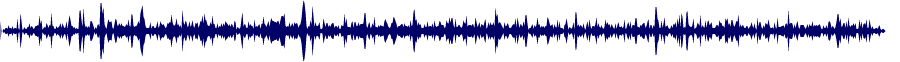 waveform of track #65204