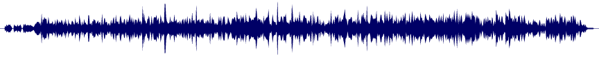 waveform of track #65303