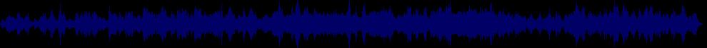 waveform of track #65321