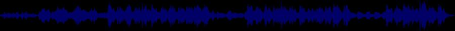 waveform of track #65333