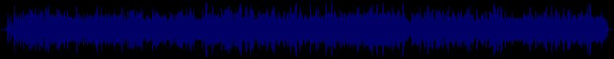 waveform of track #65411
