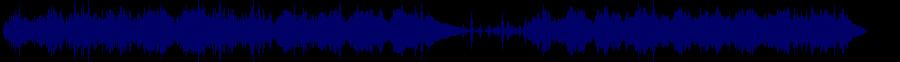 waveform of track #65537