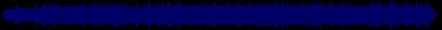 waveform of track #65541