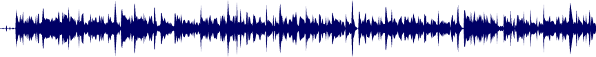waveform of track #65557