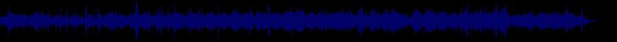 waveform of track #65613