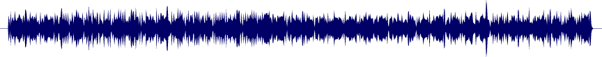 waveform of track #65642
