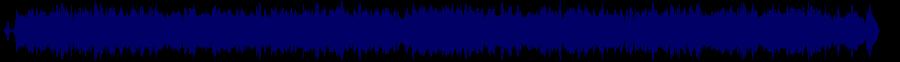 waveform of track #65668