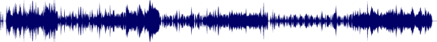 waveform of track #65761