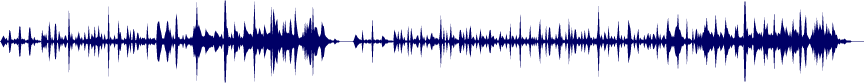 waveform of track #65865