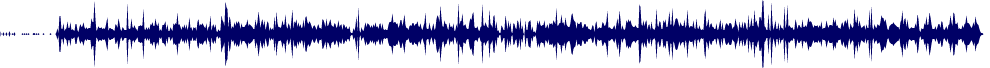waveform of track #65872