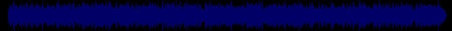waveform of track #65885