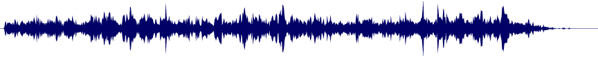 waveform of track #65892