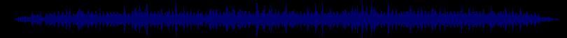 waveform of track #65925