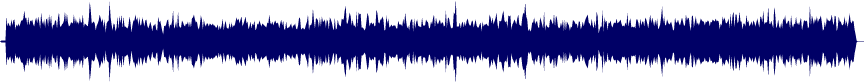 waveform of track #6600