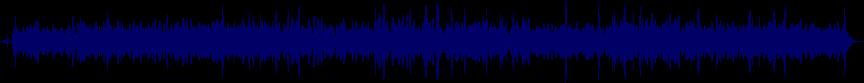 waveform of track #6619