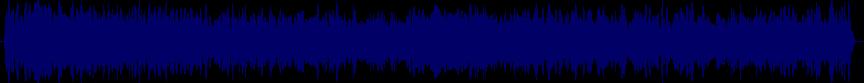 waveform of track #6622