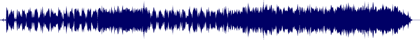 waveform of track #6670