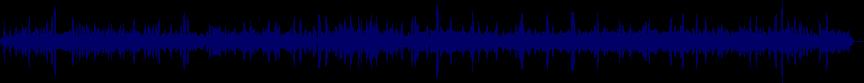 waveform of track #6676