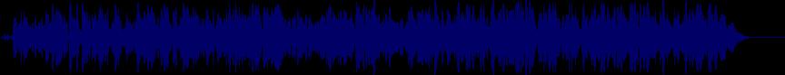 waveform of track #6696